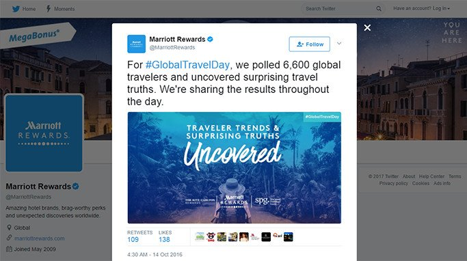 marriott rewards, international travel day, infographic, design, design agency, propoint